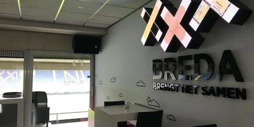 Startersdag voor starters, ZZP'ers & Small Business Breda