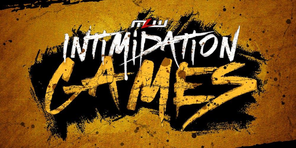 Resultado de imagem para mlw intimidation games