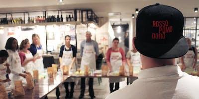 Pizza Masterclass Gift Voucher