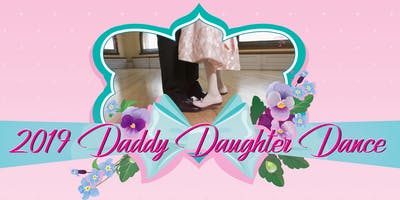 2019 Dance With Your Daughter Fundraising Event - February 24