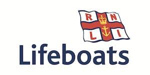 Leg It for Lytham Lifeboats 2019