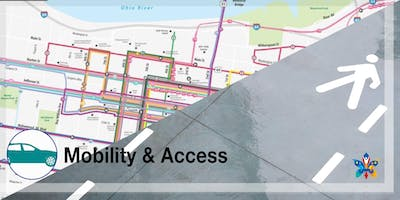 Age-Friendly Workgroup: Mobility & Access