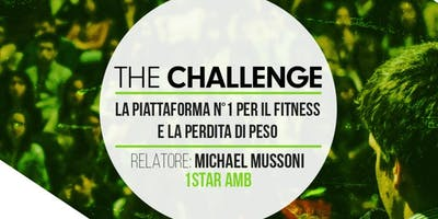 THE CHALLENGE COSENZA-RENDE