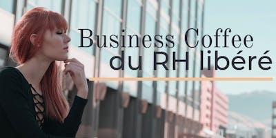 Business coffee : TROUVER LA COMPÉTENCE QU\