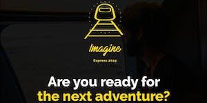 Presentación Imagine Express 2019