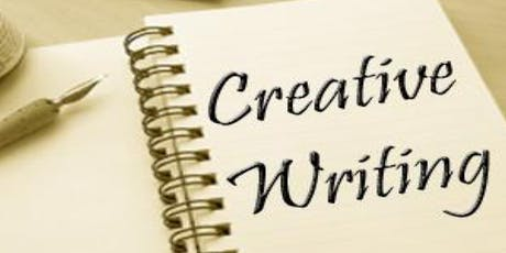 Hornchurch Creative Writing Group tickets
