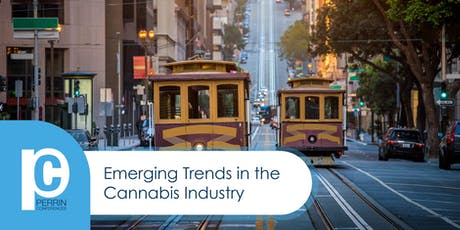 Emerging Legal Trends in the Cannabis Industry Conference 2019 tickets