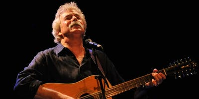 An Intimate Afternoon Performance with Tom Rush: A Benefit Concert to Support EC-CHAP