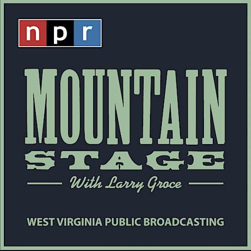 Mountain Stage logo