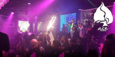 STATUS SATURDAYS AT CLUB ACE
