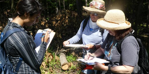 New Jersey Audubon Teachers' School of Ecology Application 2019