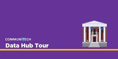 Communitech Data Hub Tour tickets