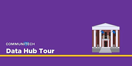 Communitech Data Hub Tour