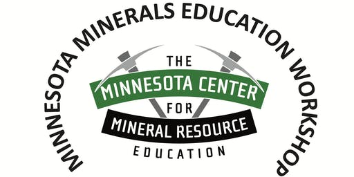 2019 Minnesota Minerals Education Workshop