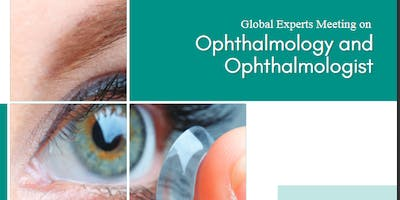 Global Experts Meeting on Ophthalmology and Ophthalmologist (CSE)