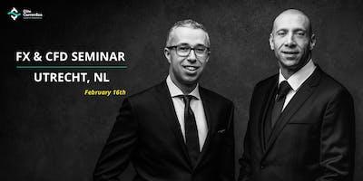 Free Trading Seminar in Utrecht