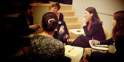 Comment se sentir légitime et oser prendre sa place d'entrepreneuse ? (n°2)