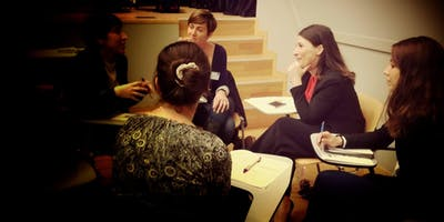 Comment se sentir légitime et oser prendre sa place d'entrepreneuse ? (n°3)