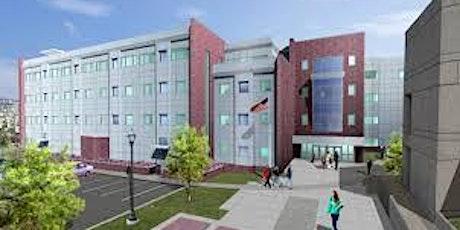 Downtown Campus Proctored Exam Request tickets