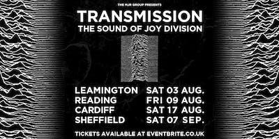 Transmission - The Sound Of Joy Division (Sub89, Reading)