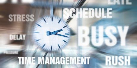 Concilier la création de son entreprise avec sa vie personnelle : la gestion du temps, une problématique épineuse ! (n°1) billets