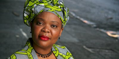 Leymah Gbowee: Women, Peace and Security (18th Annual Gandhi Lecture)