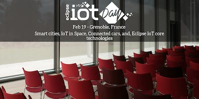 Eclipse IoT Day Grenoble 2019