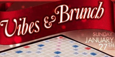 """Vibes & Brunch \""""Games People Play\"""""""