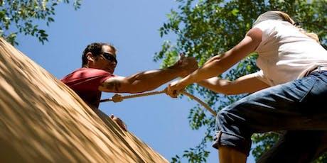 Ropes Challenge Adventure Date Night tickets
