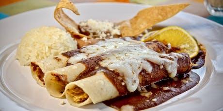 Secret Food Tours Puerto Vallarta  tickets