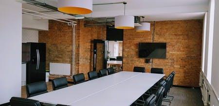 Sheffield Career Workshop