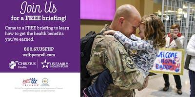 CHRISTUS Health US Family Health Plan Information Seminar