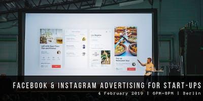 Facebook & Instagram Advertising for Start-Ups