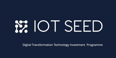 Pre-launch IoT Seed