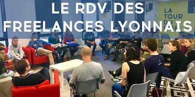 Rencontre freelances/agences