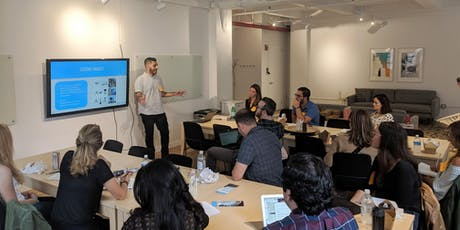 Amazon Q4 Prep in SF: Strategies for Growing Your Brand's Sales & Profits in Q4 tickets