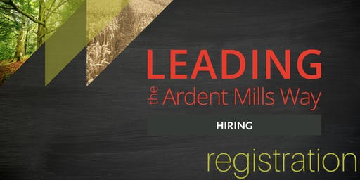 Hiring the Ardent Mills Way @ HQ 11/14/19