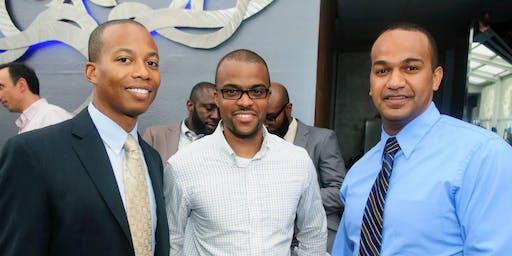TropicTHDC Thursday Social   Afro-Caribbean Professionals {Jun 27}