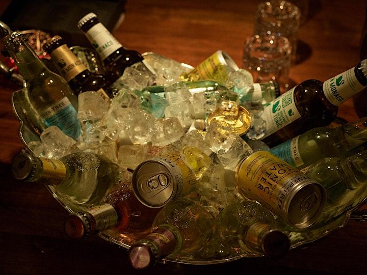 Gin-Seminar: Bild