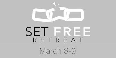 Set Free Retreat