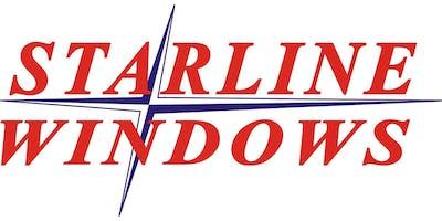 STARLINE WINDOWS JOB FAIR