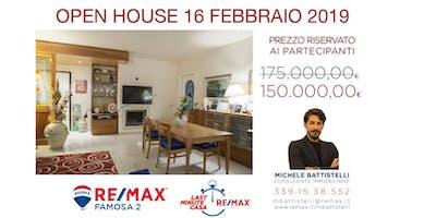 OPEN HOUSE REMAX FAMOSA - Bastia Umbra, Via Sicilia 49