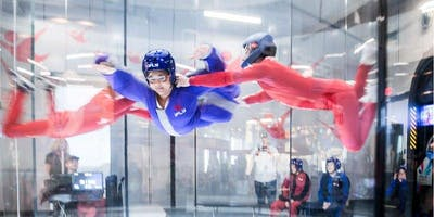 All Abilities Night @ iFLY Indoor Skydiving!