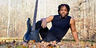 The Victor Wooten Band and The Wooten Woods Experience