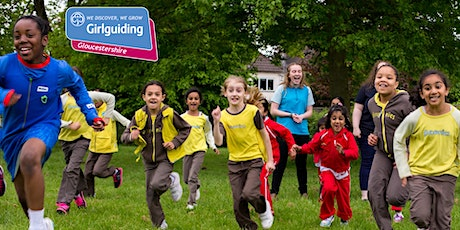 CANCELLED - Girlguiding Gloucestershire Volunteers' Annual Review and Celebration 2020 tickets