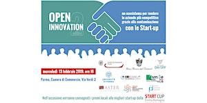 OPEN INNOVATION: un ecosistema per rendere le aziende...