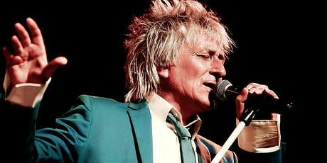 The Rod Stewart Experience & BBQ tickets