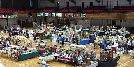 47th Annual Rochester Antiquarian Book Fair tickets