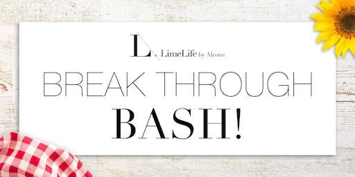 Break Through Bash