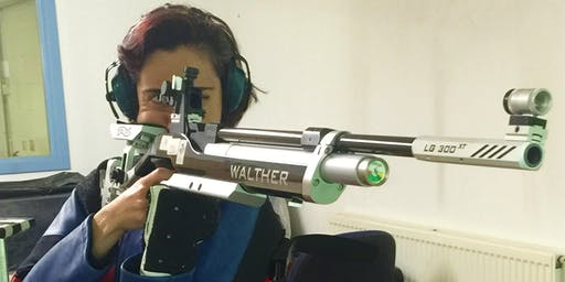 Surbiton Postal Rifle Club - Open Day - 1st Dec 2019